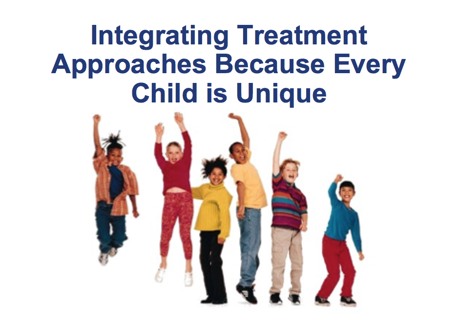 Integrating Treatment Image