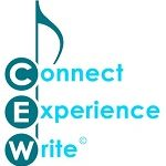 cew logo with words